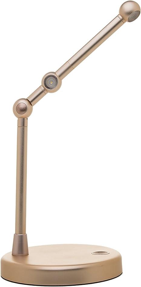 Lámpara Escritorio Modular (Lila): Amazon.es: Iluminación