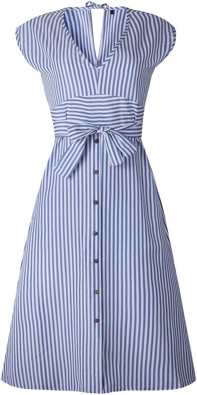 NOBRAND Prinzessinnen-Kleid, zum Schnüren, kurze Ärmel, tiefer V