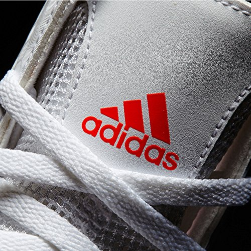 Ko 2 Boxe 16 De Pour Adultes Chaussures Blanches Adidas Legend 7dqwxaa