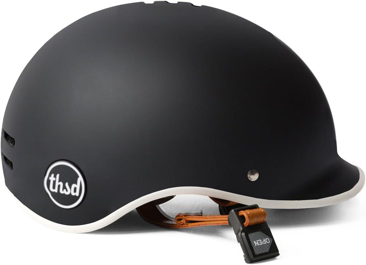 Thousand Adult Anti-Theft Guarantee Bike Helmet}