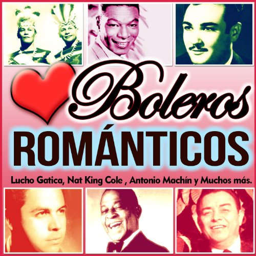 los Panchos Stream or buy for $9.49 · Boleros Románticos