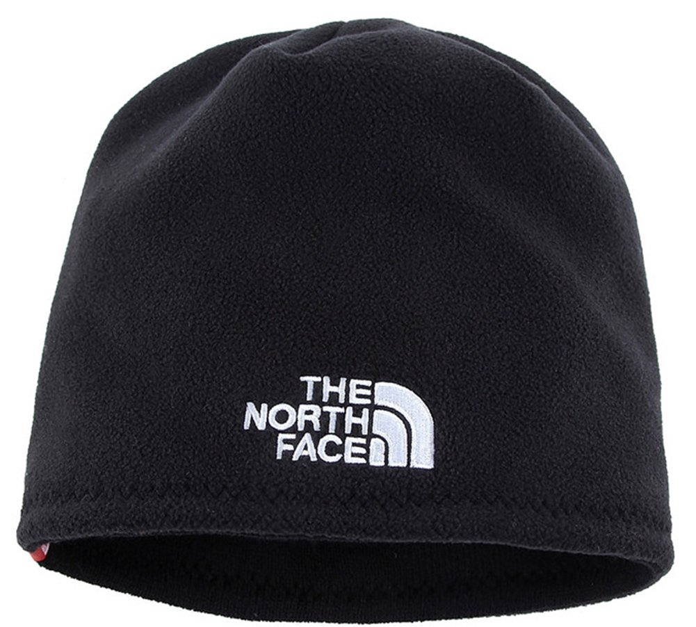 The North Face Winter Thicken Polar Fleece Thermal Beanie Hat