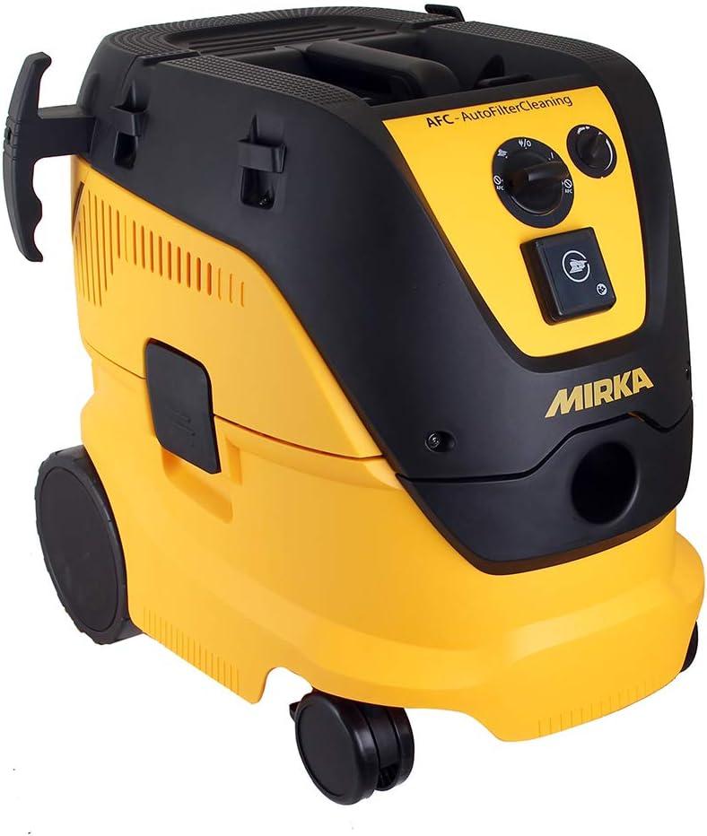 Mirka 8999200111 - Extractor de polvos