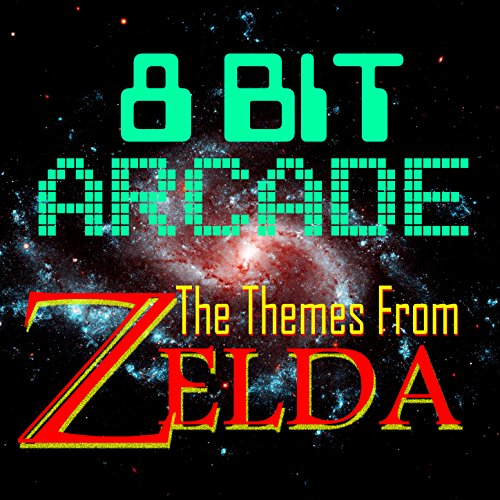 The Themes from Zelda