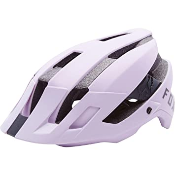 Fox Womens Flux en casco, Lilac, tamaño XS/S