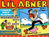 lil abner comics - Li'l Abner: Dailies, Vol. 11: 1945