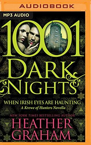 When Irish Eyes Are Haunting (1001 Dark Nights)