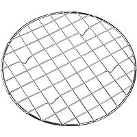 Bafvt Grill Rack, 304 Stainless Steel BBQ Grilling Rack
