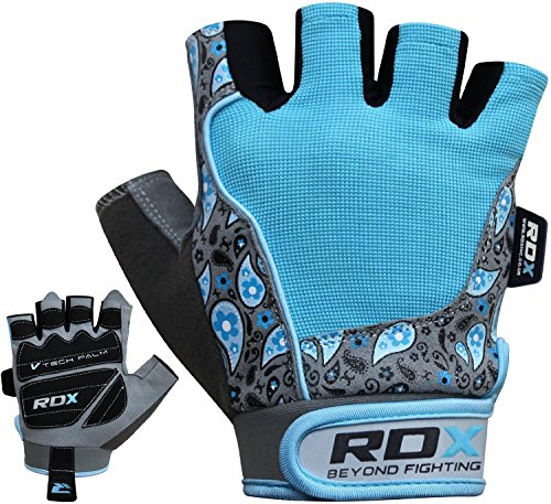 Rdx Weight Lifting Gloves Training Bodybuilding Gym Power: Best Weight Lifting Gloves For Men & Women With TOP 12 Reviews