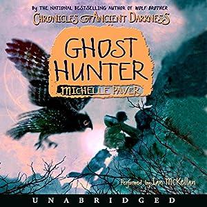 Ghost Hunter Audiobook