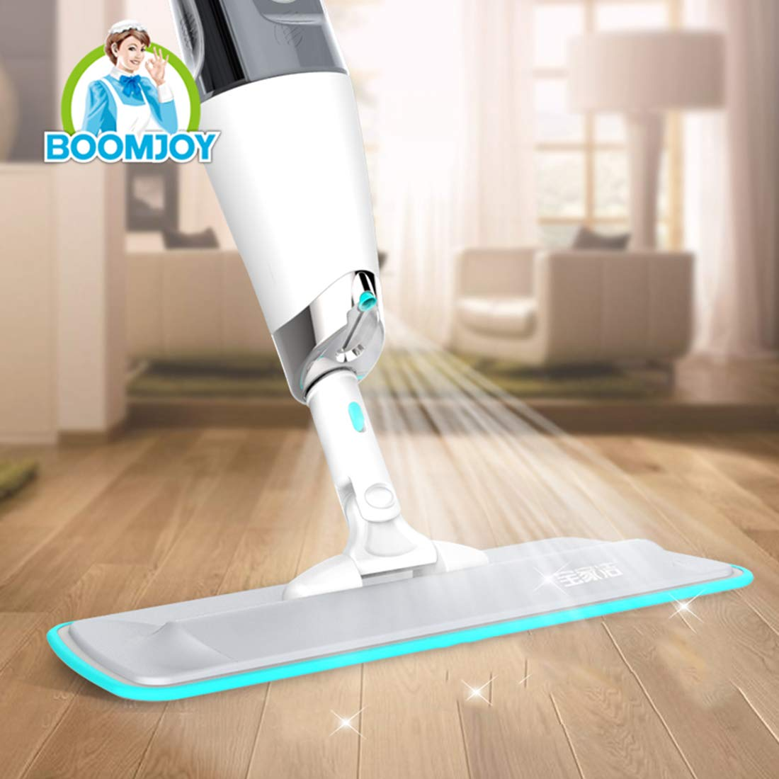 Great Spray Mop