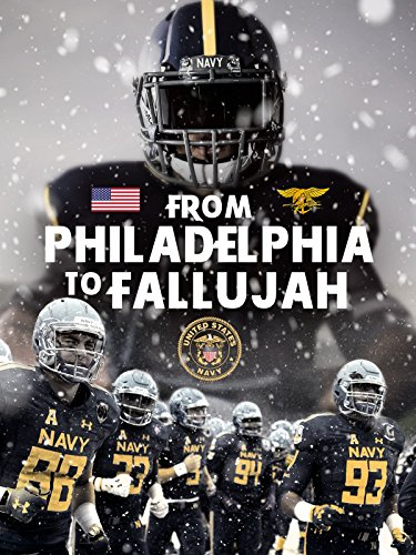 (From Philadelphia to Fallujah)