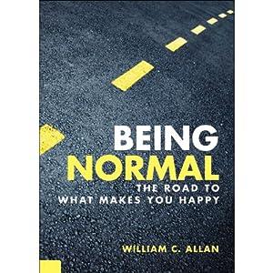 Being Normal Audiobook