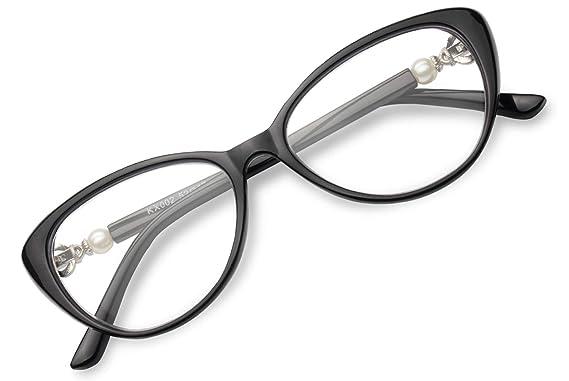 Amazon.com: GAOYE Progressive GYKX002 - Gafas de lectura ...
