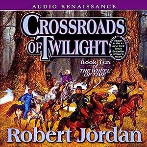 Crossroads of Twilight | Livre audio