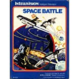Space Battle [Intellivision]