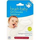 Brush Baby Brosse à DentsTransparent