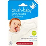 Brush-Cepillo de DentsTransparent Baby