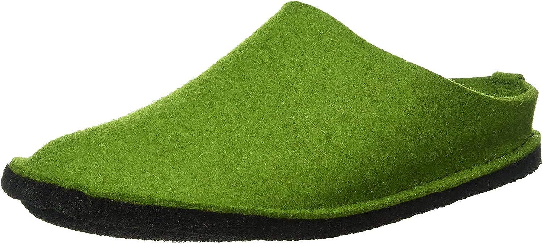 HAFLINGER Women's Low-Top Slippers