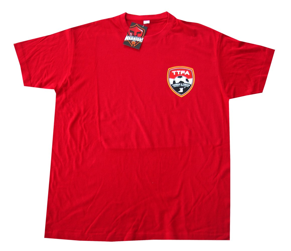 Amazon.com: Official Trinidad y Tobago Junior playera de ...