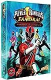 Power rangers samurai : int??grale - coffret 4 DVD