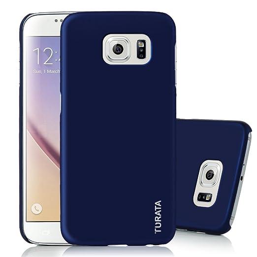 29 opinioni per TURATA Cover Samsung Galaxy S6 Custodia Caso Cover in Silicone Gomma
