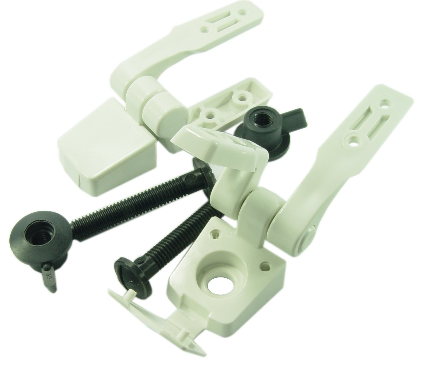 bemis toilet seat parts. Amazon com  Jabsco Toilet Seat Hinge Set for Compact Wood Assembly 29098 1000 by Sailing Equipment Sports Outdoors