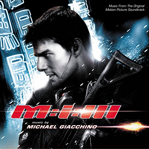 Mission: Impossible III (Music...