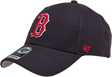 Gorra Boston Red Sox Strapback by 47 Brand gorragorra de beisbol ...