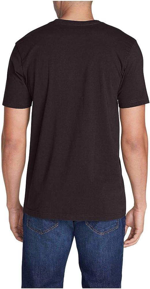 Danhjin Men Casual Summer Tops US Flag Eagle Athletic T-Shirt Muscle Build Tee American Patriotic Tee Blouse
