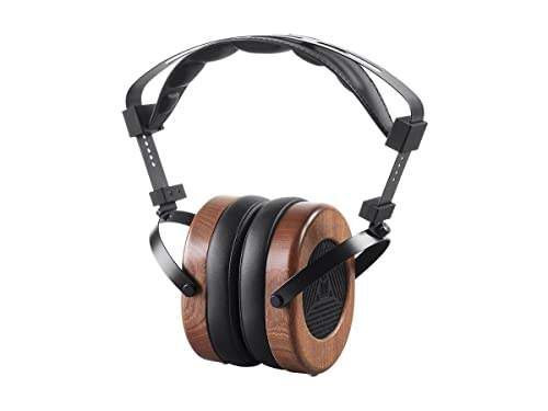 Monoprice Monolith M565 Over Ear Planar Magnetic Headphones