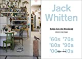 Jack Whitten: Notes from the Woodshed