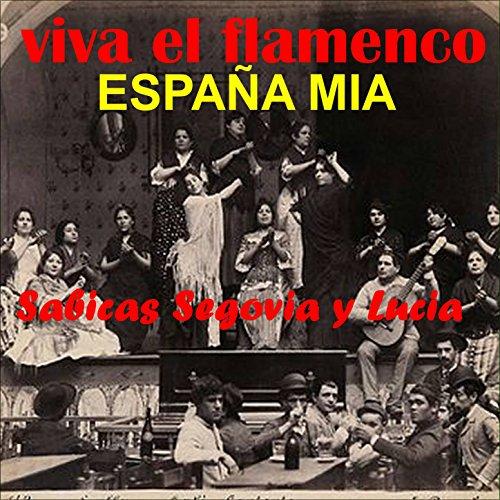 ... Viva el Flamenco España Mia