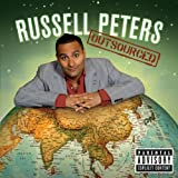 Russell Peters: Outsourced - Comedy DVD, Funny Videos
