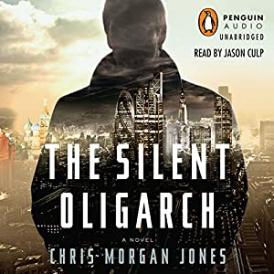 The Silent Oligarch Audiobook