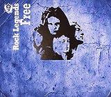 Free / Rock Legends by Free (2008-04-08)