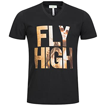 2b30124c63d7 adidas Neo Men's T-Shirt, F86013: Amazon.co.uk: Sports & Outdoors