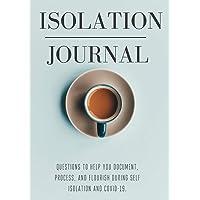 Isolation Journal