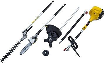 amarillo Stanley 604200040/herramientas de jard/ín t/érmica 4/en 1 700/W