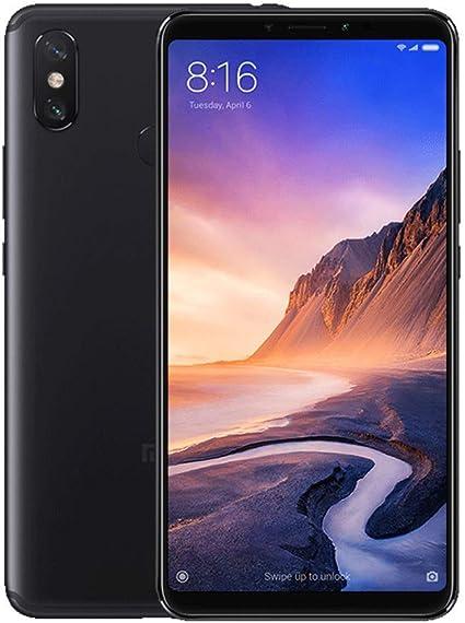 Xiaomi Mi MAX 3 Smartphones 6.9 Pantalla Completa Pantalla ...