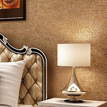 Janew Vliesstoff Wallpaper Schlafzimmer Mit Vertikalen Streifen