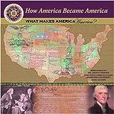 What Makes America America?, Eric Schwartz, 1590849132