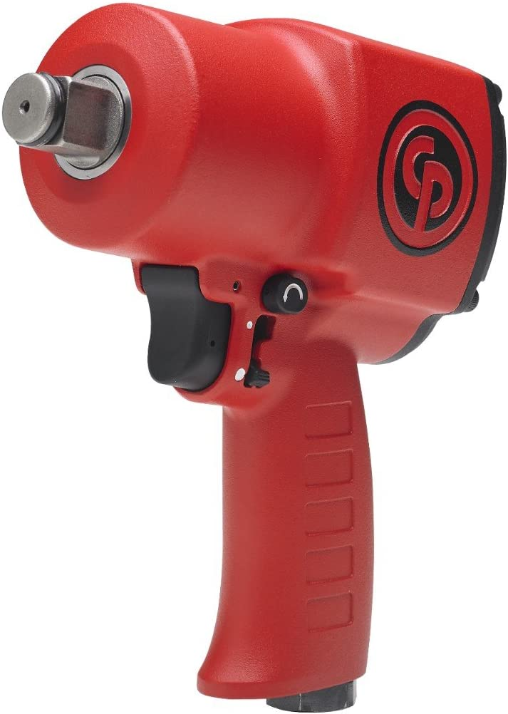 """Chicago Pneumatic 8941077620 CP7762 3/4"""" Stubby Impact Wrench"""