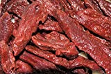 BBQ Elk Jerky by Dublin Jerky | Sweet, Lean, No MSG - 16 Ounce