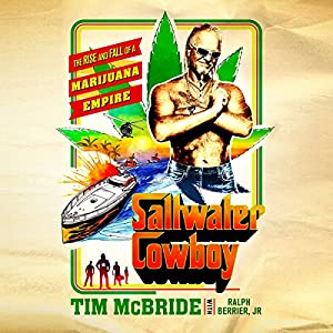 Saltwater Cowboy Audiobook