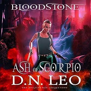 Ash of Scorpio Audiobook