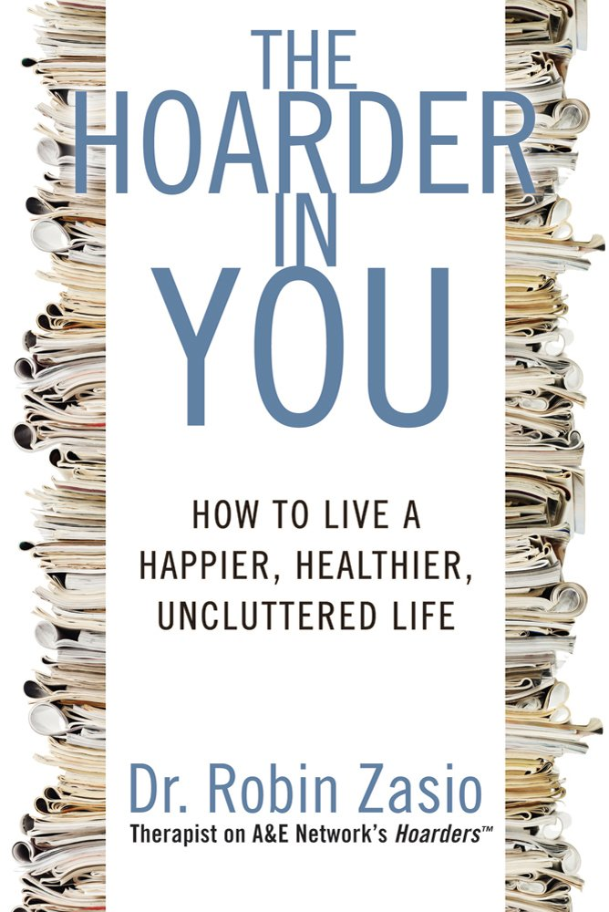 Hoarder You Happier Healthier Uncluttered product image