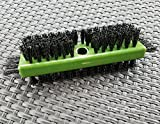 Rain Gutter Guard Cleaning Brush, Clean Any Gutter Cover Without Getting On The Roof