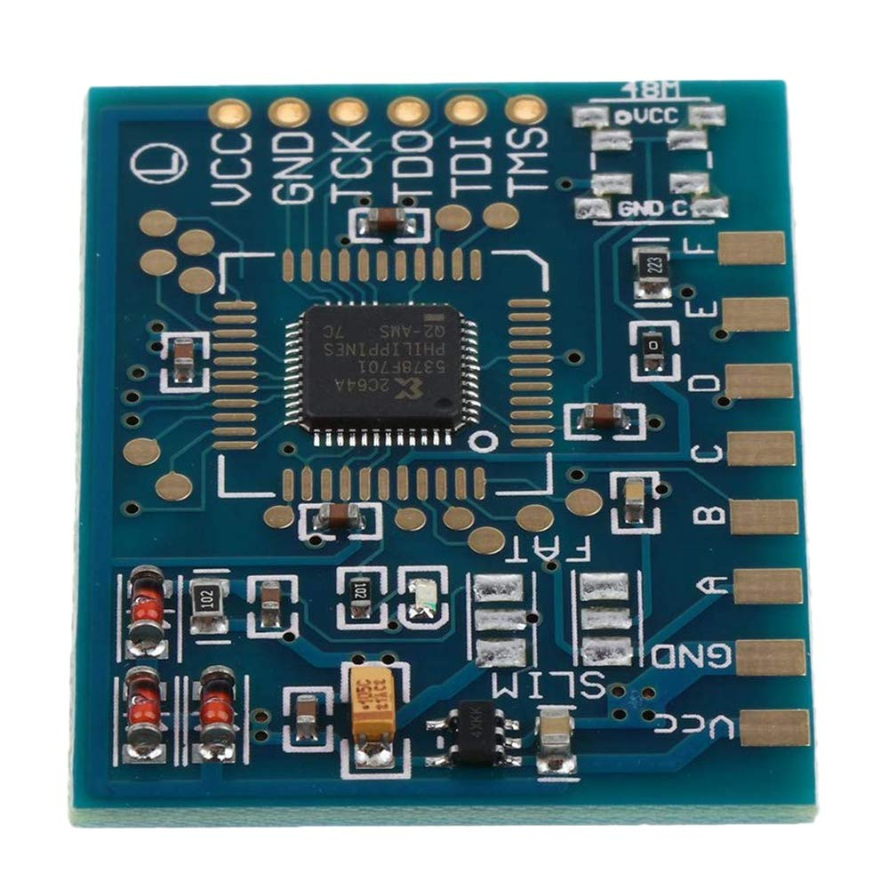Amazon com: Nrpfell Matrix Glitcher V1 Corona Chip Board for