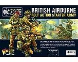 Bolt Action: British Airborne Starter